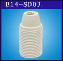 Патрон лампы (E14-SD03_S)