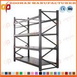 Estante resistente gris del almacenaje del almacén (Zhr5)