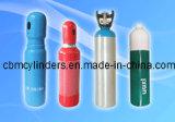 Cilindros de oxigênio médicos portáteis