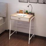 Scrittorio di legno del calcolatore della mobilia di studio domestico piccolo per l'allievo