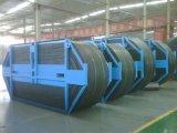 Bandas transportadoras de goma de Ep/Nn/correa de goma de la mina