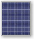 Module de cellule solaire (AF-60W)
