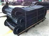 Фабрика конвейерной Corrugated стенки резиновый