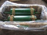 Bandförderer-Antriebszahnscheibe, Stahltrommel-Riemenscheibe von der Fabrik