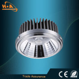 High Power Heat Dissipate Replace Lighting LED Spotlight Lâmpada