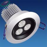 LED 천장 빛 (FCL-D7059-3W-H)