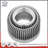 O CNC usinagem CNC de viragem para as peças de máquinas de processamento de metais