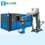 4 macchina di plastica dello stampaggio mediante soffiatura della bottiglia dell'animale domestico della cavità 2L