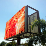 Panneau-réclame polychrome extérieur d'Afficheur LED des meilleurs prix pour la grande publicité de Commerical