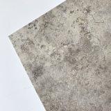 Grano di pietra, pavimento del PVC, mattonelle del vinile