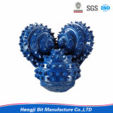 9.5In CID537 Cilindro TCI pouco/ Tricone Bit