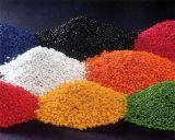 Grânulos de PVC polietileno/HDPE/LDPE/MDPE