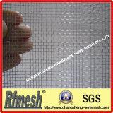 Pantalla de seguridad 304 acero inoxidable 316 de la pantalla de la ventana certificadas SGS
