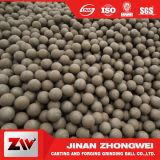 60mn de acero forjado de bolas para molienda para Ghana