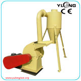 Sg50 200-400kg/H Wood Chips Hammer Mill con Highquality