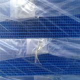 Folha de plástico corrugado PP/Coroplast Sheet