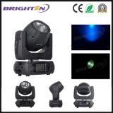 Beweglicher Kopf 100W LED RGBW 4 1 in den Farben-Wäsche-Lichtern