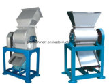 De Maalmachine van het Type van Hamer van het roestvrij staal