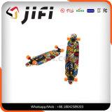 Скейтборд электромагнитного колеса тормозной системы 4 электрический