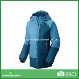 よい破烈強さの新しいデザイン方法冬のスキージャケット