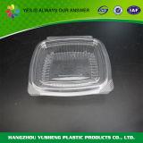 Пластичный Recyclable контейнер упаковки конфеты