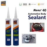 Muti-Zweck Renz40 Auto-Karosserien-Schwarz-dichtungsmasse