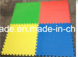Отделение математических наук из пеноматериала EVA сплетенных из пеноматериала EVA плитки для экспорта