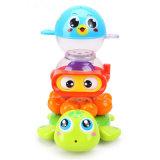 Lindo Juego de agua Juguetes Juguetes Juguetes de baño del bebé (H0895175)