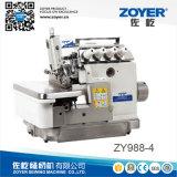 Zy 4 de la série EX988-4-Thread surjeteuse super haute vitesse