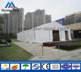 Tienda al aire libre del pabellón de la exposición de la cubierta de PVC