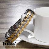 De Armband van het Titanium van het Element van de Gezondheid van Hottime 591PCS voor Unisex- (10093)