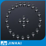 (d) 3mm de Duidelijke Bal van het Glas Borosilicate voor de Spuitbus van de Mist