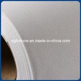 Tela di canapa impermeabile della fibra chimica del tessuto lucido della base dell'acqua di alta qualità