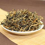 2017años, Premium hojas sueltas de Yunnan el té negro