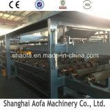 Felsen-Wolle-Panel und Blatt, die Maschine (AF-S840, herstellen)