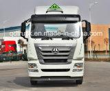 中国のトラクターのトラックヘッドで向く、HOHANのトレーラトラック