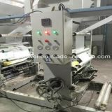 (Shaftless Typ) 8 Farben-Gravüre-Drucken-Maschine 90m/Min