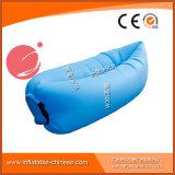 浜袋の膨脹可能なソファーの不精な空気膨脹可能な寝袋T16-001