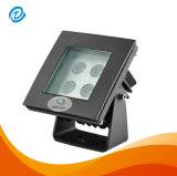Indicatore luminoso di inondazione di alto potere LED di IP65 4W 9W 16W con il certificato del Ce