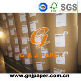 Varios de papel Gramaje C2s Se utiliza en máquina de impresión offset