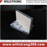 Алюминиевые панели ячеек для внешних наград