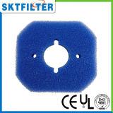 Éponge à mousse à cellules ouvertes pour filtre à air