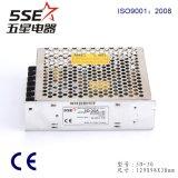 C.C à sortie unique 4A 5V 12V 24V de bloc d'alimentation de commutation du prix usine D-30 32W 35W