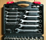 "82PCS 1/4 "" &1/2 "" 박사 Socket Set (FY1082B)"