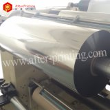 película termal metálica de plata de la laminación de 52dynes MPET
