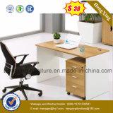 싼 가격 사무실 테이블 멜라민 매니저 컴퓨터 책상 (HX-5N476)