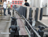 Automatischer Tee-Fruchtsaft-Tee füllt Gegenteil über Drehung-Sterilisator-Maschine ab