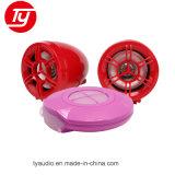 Deviazione standard FM MP3 del USB impermeabile del motore del MP3 dell'allarme del motociclo dell'adattatore di Bluetooth della motocicletta