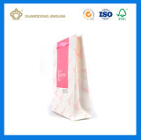 Sac à provisions en papier promotionnel 2017 (Fabriqué en usine accréditée en Chine)