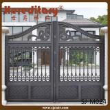 Gran Top- Venta metal deslizante Garden Gate